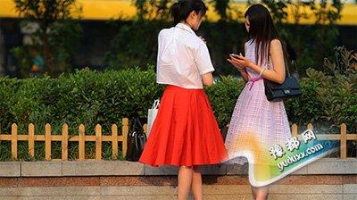 河南12地气温破30℃ 5月1日大部分地区有阵雨