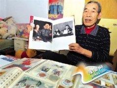 郑州81岁老人:我父亲给邓小平带过路(图)