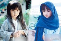 全球最年轻美女竟是她 5岁演《芈月传》