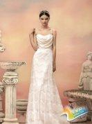 简欧系婚纱款式推荐 只愿你穿婚纱像女神般出嫁