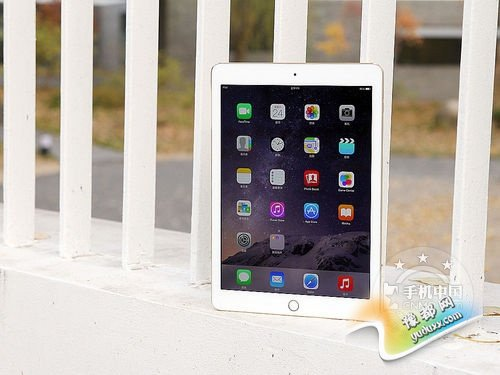 iPad Air 2领衔 2014旗舰平板电脑盘点
