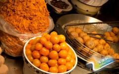 台湾夜市美食大集合 经典地道的台湾味统统在此