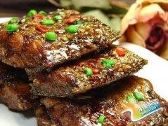 醋溜带鱼:酸甜可口 含丰富DHA营养又美肤(图)