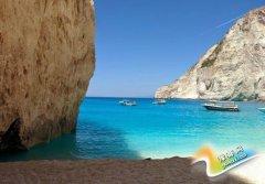 地中海拥有众多美丽的天堂之岛 你知道哪里最美吗