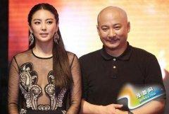 张雨绮宣布离婚 或因王全安嫖娼事件致感情破裂