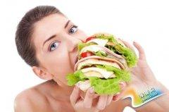 怎么吃都不胖未必是好事