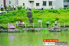 广州:年轻男女酒后跳河溺亡 原因尚不清楚