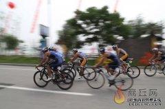 2015年河南睢县全国铁人三项精英赛圆满落幕