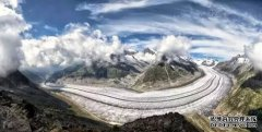 全球最棒的冰川远足地