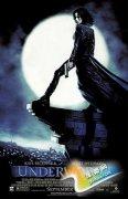 贝金赛尔返《黑夜传说5》 搭档《分歧者》男主