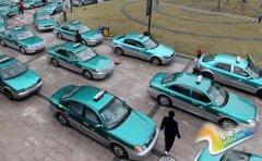 专车搅局后果逐步凸显 杭州出租车行业首现退车潮