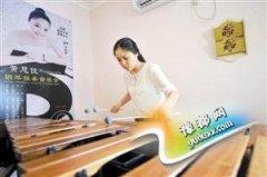6所顶级音乐学院争抢深圳女孩