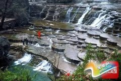 盛夏河南最值得去的七个避暑圣地