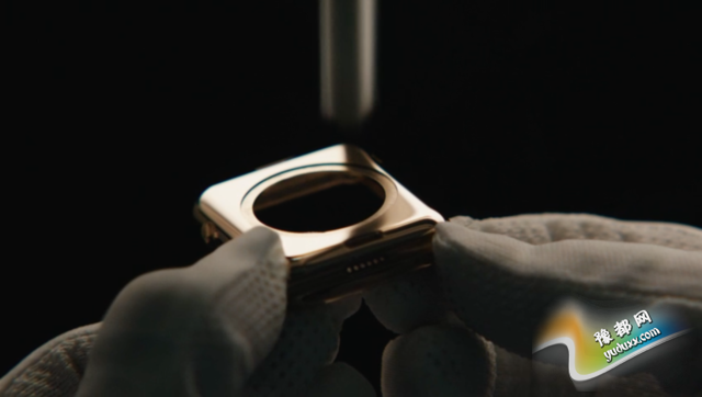 Apple Watch是怎样炼成的(上):百炼成金