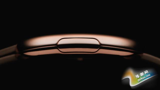 "Apple Watch是怎样炼成的之""百炼成金"""