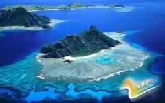 世界上空气最好的地方:塔斯马尼亚