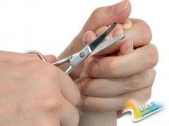 年龄越大指甲长得越慢?