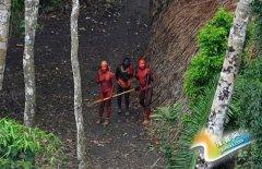 人类禁区 疯狂的亚马逊雨林