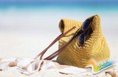 我和海滩有个约会 去海边游玩十大必备品