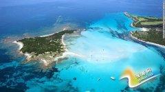 盘点世界上10个冷门地中海小岛