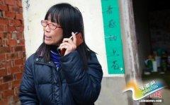 """""""脑瘫诗人""""余秀华今与香港读者交流 称十分紧张"""