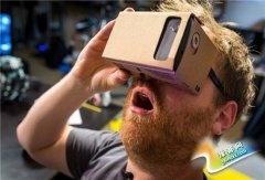 师天浩:VR眼镜创业热 这些厂商真会玩