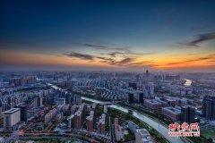 这样的郑州,美的让人窒息