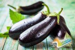 夏季茄子清热解暑 推荐健康吃法蒸茄子