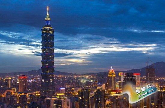 台湾自助游:10个让你欲罢不能的理由