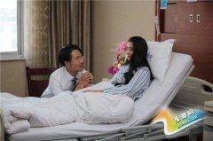 《咏春女孩》热拍 赵泓晨化身大反派对战女保镖