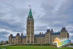 加拿大被评为全球声誉最佳国家