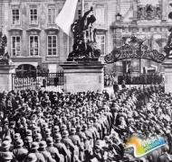 布拉格 希特勒舍不得毁掉的城市