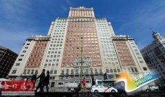 万达欲推倒重建马德里地标建筑 遭强烈反对