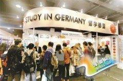 去年中国大学生赴德留学数最多 获赞上进守纪