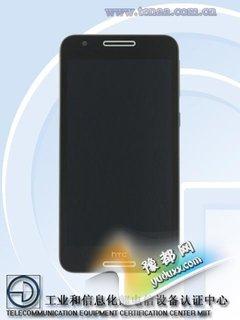 HTC WF5w神秘亮相 或为E系新机