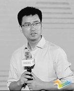阿里云计算总裁胡晓明:创业者应善用大数据