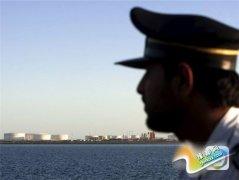 中国10艘渔船路经伊朗海域时被伊方截扣