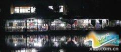 广州:水源一级保护区内 农家乐遍地开花