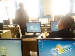 优化校企业合作新模式 洛阳师范学院-丰泽教育集团2013年再次携手