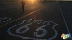 美国66号国道:公路文化影响一代人