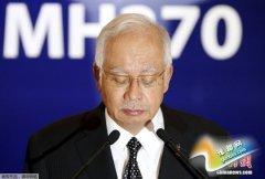 马总理确认留尼汪岛飞机残骸来自MH370