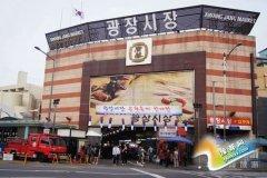 刘亦菲恋上宋承宪 揭秘韩国火爆的美食街