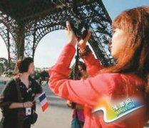 欧元一年贬值17% 巴黎中国游客增5成创纪录