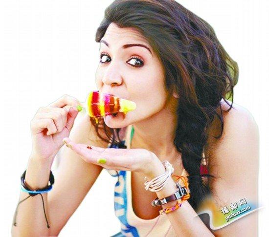 印度冰淇淋始于莫卧尔王朝