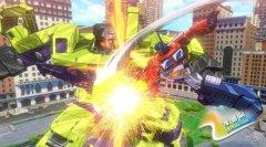《变形金刚:毁灭》全平台实现60帧!PS4版效果最佳
