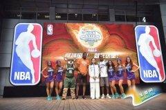 2015 篮球国度上海站 隆多卡罗尔引爆夏日激情