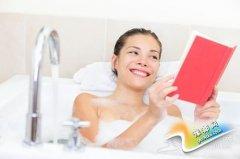 女人洗澡勿踩 五个时间点