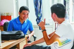杨建生: 农村残友的电商创业致富路