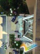 9岁男孩从9楼窗户坠亡 窗户未装防盗网(图)