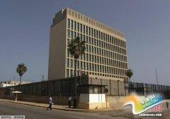美驻古使馆时隔54年重开 禁运人权等仍成交往障碍